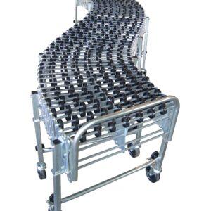 FMH Gravity Flexible Conveyor