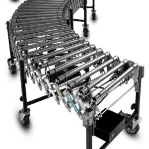 FMH Powered Flexible Conveyor BestFlex Power