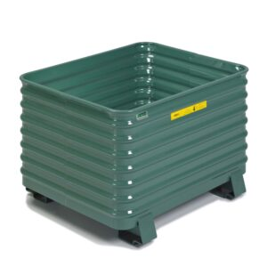 NW Wire SKI Rounded Corner Corrugated Container2 scaled