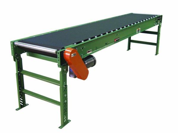 RBelt Roach Roller Bed Belt Conveyor