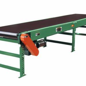 Box Slider Bed Belt Conveyor