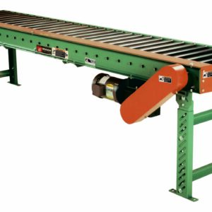 RPowRoll Roach Medium Duty Chain Driver Roller Conveyor scaled