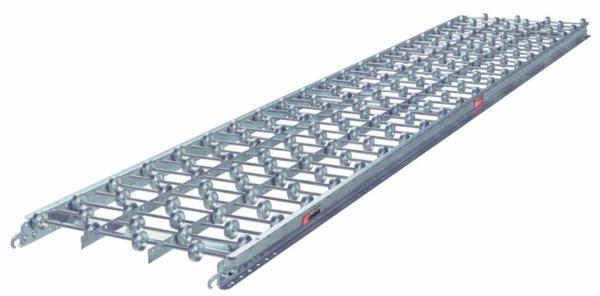 RSkate Roach Skatewheel Gravity Conveyor
