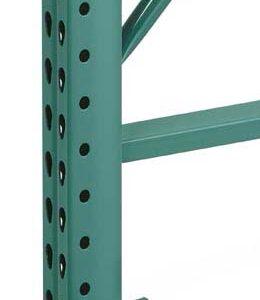 SKI Roll Formed Pallet Rack Uprights