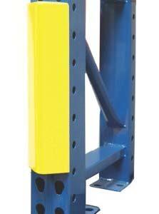 SKI Snap on Rack Column Guards