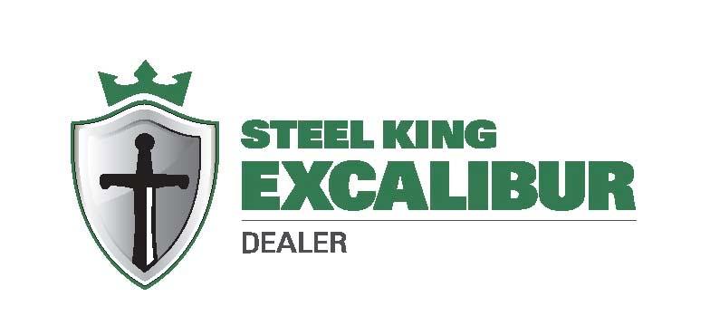 Steel King Excalibur