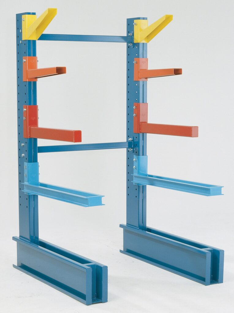 Steel King Cantilever