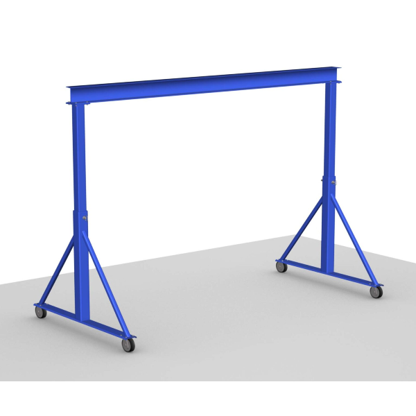 Gorbel-Adjustable-Gantry-Crane