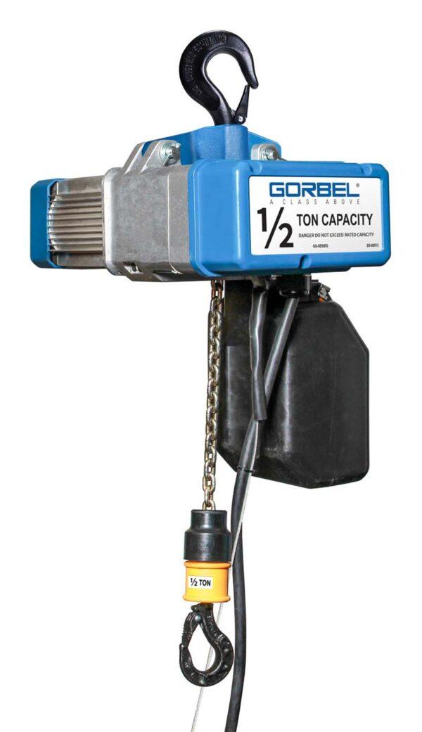 GHoist Single Lift Speed Hoist