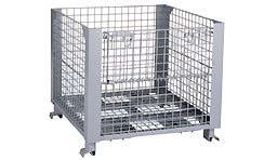 NW Wire SKI Rigid Wire Container